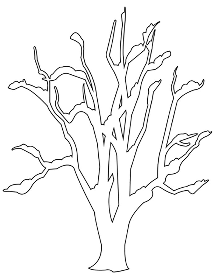 Arbor Day Lesson Plans Printouts and Crafts